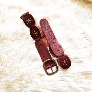 2️⃣for $2️⃣0️⃣ American Eagle belt